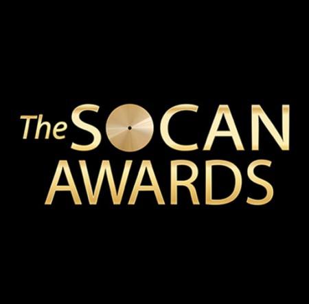 SOCAN-Awards